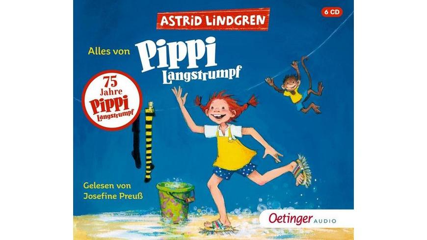 Wie Alt Ist Pippi