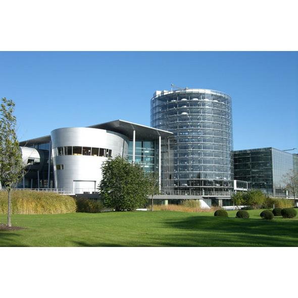 Städtetrip Dresden mit VW Werk Besuch für 2
