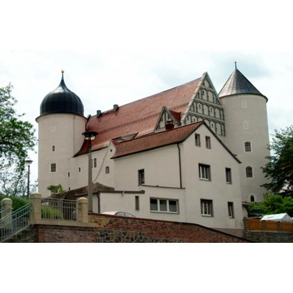 Kurzurlaub auf Schloss Wurzen für 2