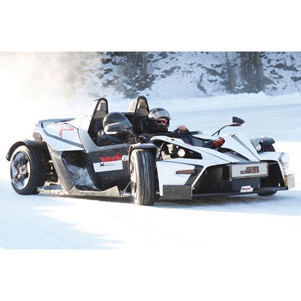 KTM X-Bow Wintercup