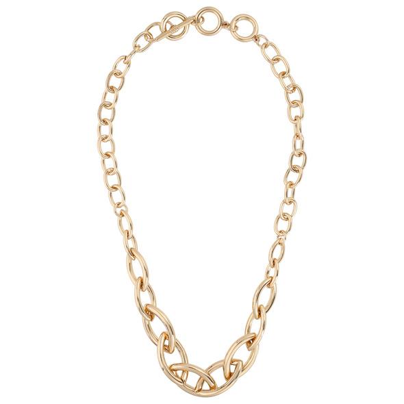 Kette - Almond Necklace