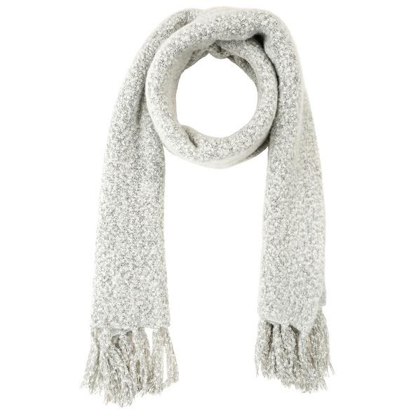 Schal - Grey Beauty