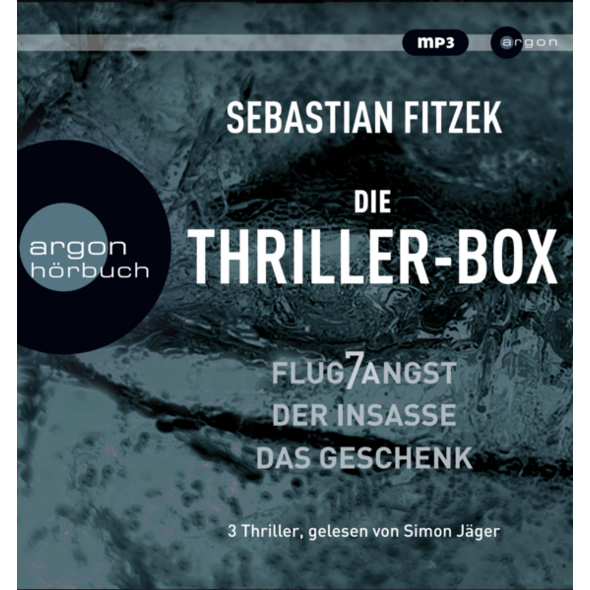 Die Thriller-Box