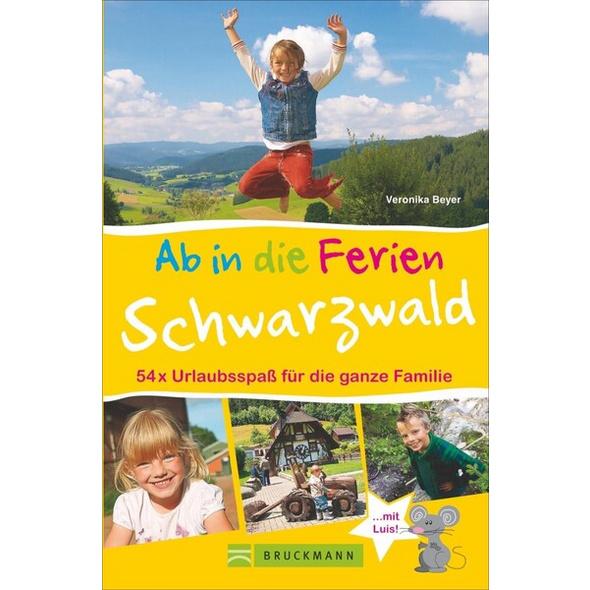 Ab in die Ferien – Schwarzwald