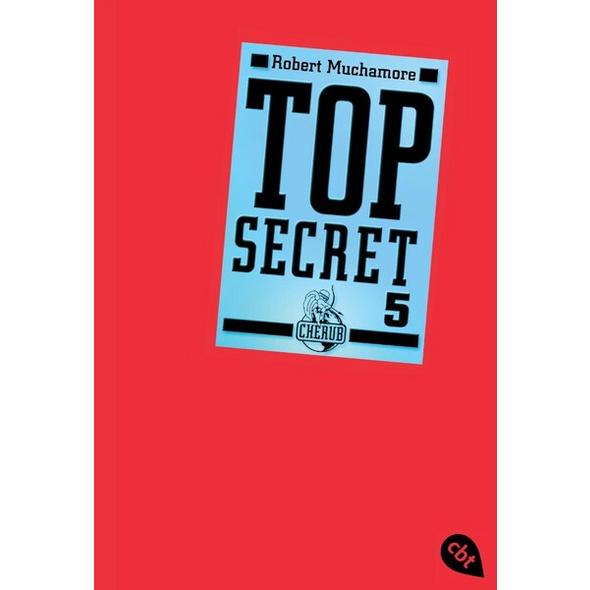 Die Sekte / Top Secret Bd.5