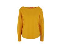 Pullover mit U-Ausschnitt - Feinstrickpullover