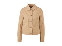 Kurzer Blouson aus Baumwolle - Blouson-Jacke