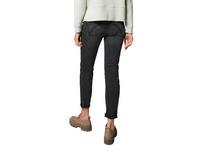 Skinny: Gewaschene Jeans - Jeans