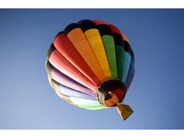 Ballonfahren Raum Steyr