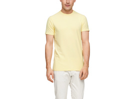 Jerseyshirt im cleanen Style - T-Shirt