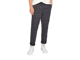 Relaxed: Tapered leg-Chino - Hose