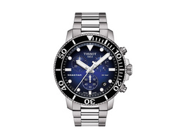 Tissot Chronograph Seastar 1000 Chronograph Quartz