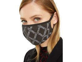Accessoires - Mund-Nase-Maske
