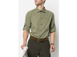 LAKESIDE ROLL-UP SHIRT M