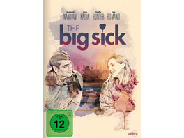 The Big Sick/ DVD