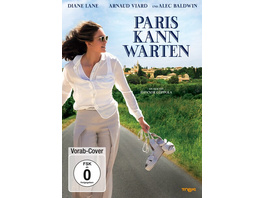 Paris kann warten