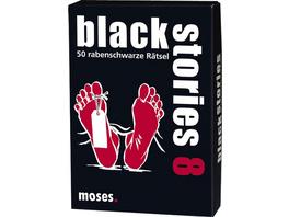Black stories Teil 8