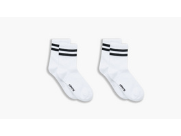 Levi's Short Cut Socks - 2 Pack